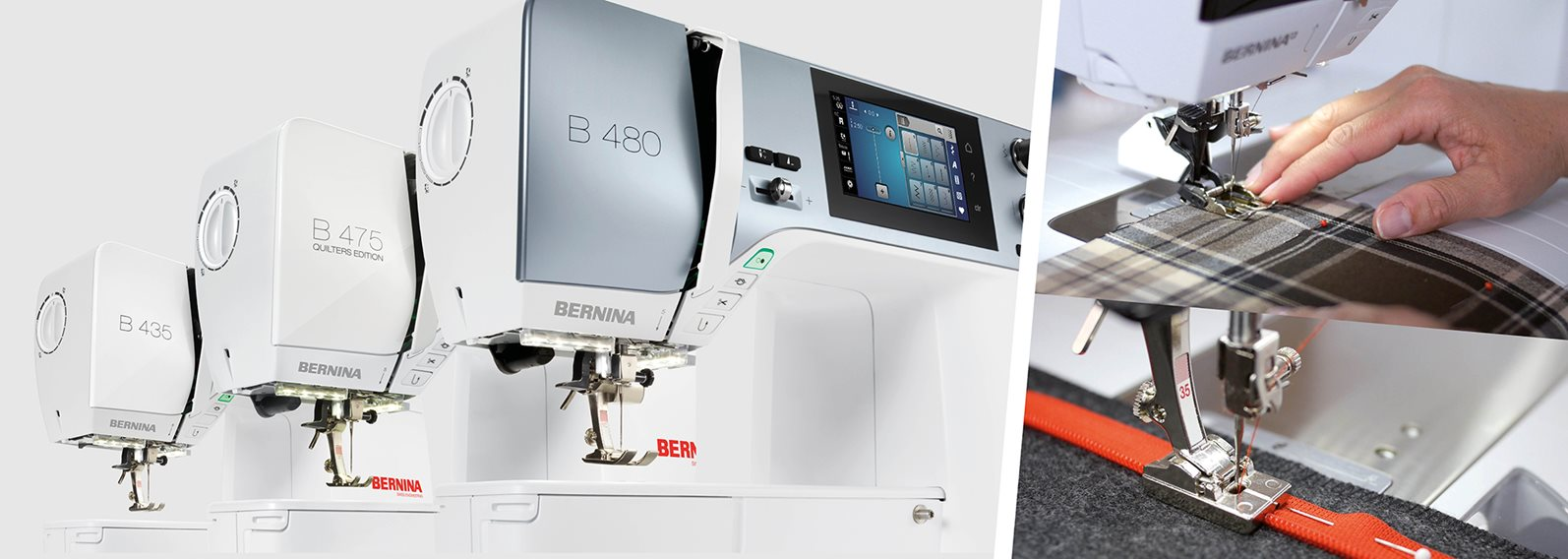 bernina 4 series promo